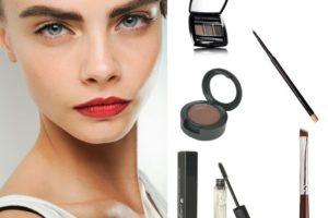 Как правильно выбрать косметику для макияжа?