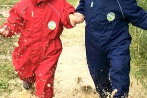 Весна в городе: выбираем «непромокайки» и сапоги
